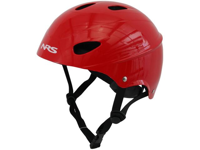 NRS Havoc Livery Casco, red